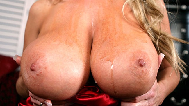 Kelly Madison Dick In