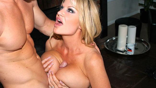 Kelly Madison Midnight Delight